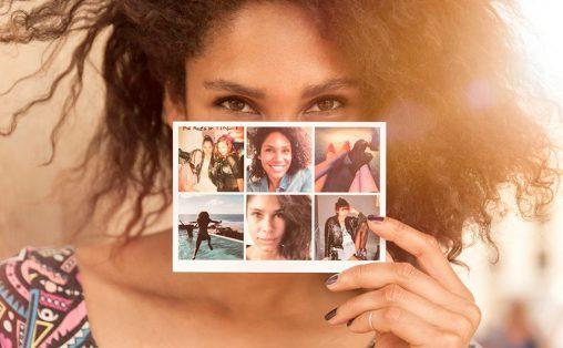 MyPostcard - Grafik, UX, Werbemittel