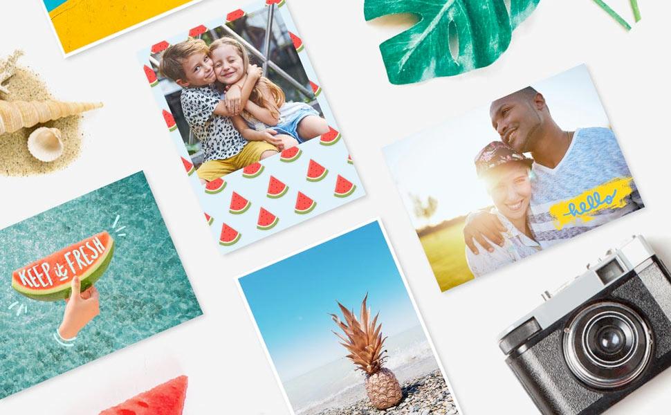 MyPostcard - Content Marketing